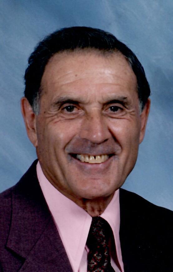 Nicholas  DeLuca