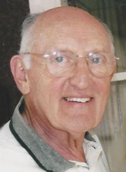 James P. McLellan, Sr.