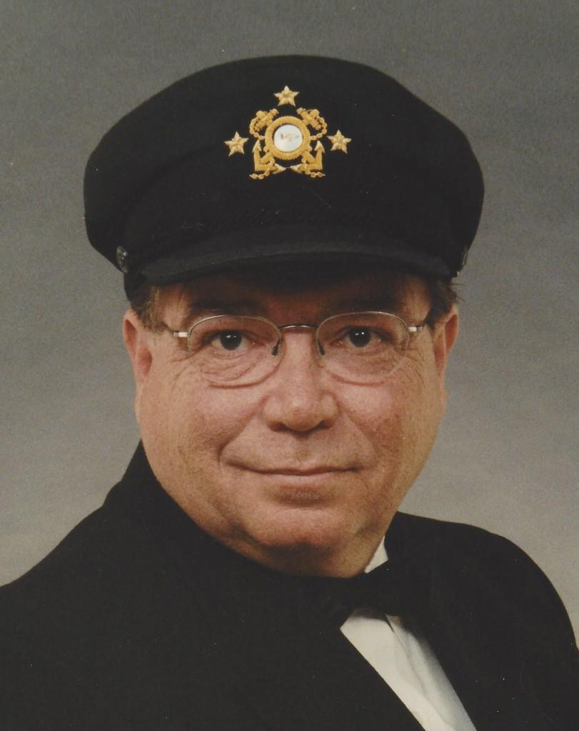 Eric J. Olandt