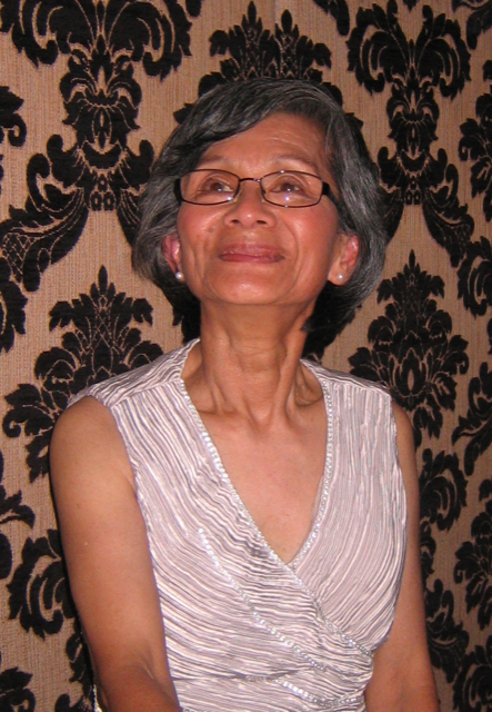 Xuan-Lan  Huynh Carnes