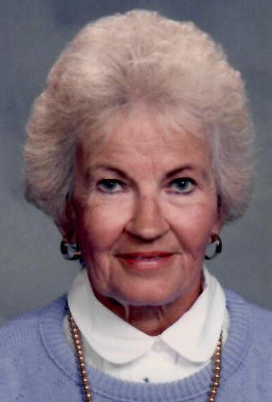 Barbara  I. Kelso