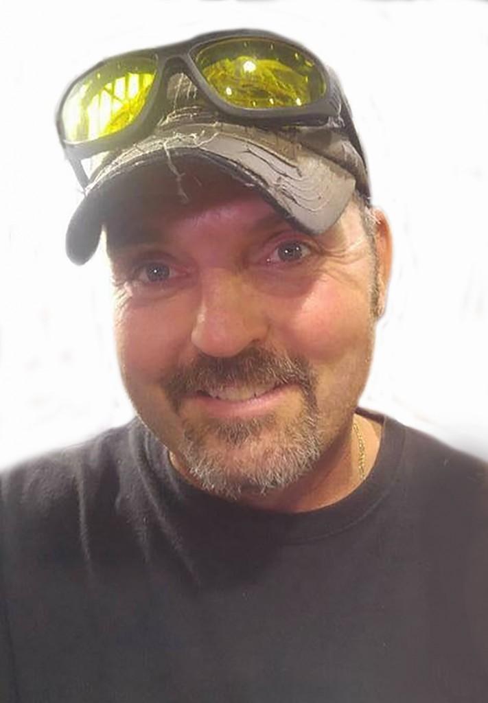Todd D. Penman