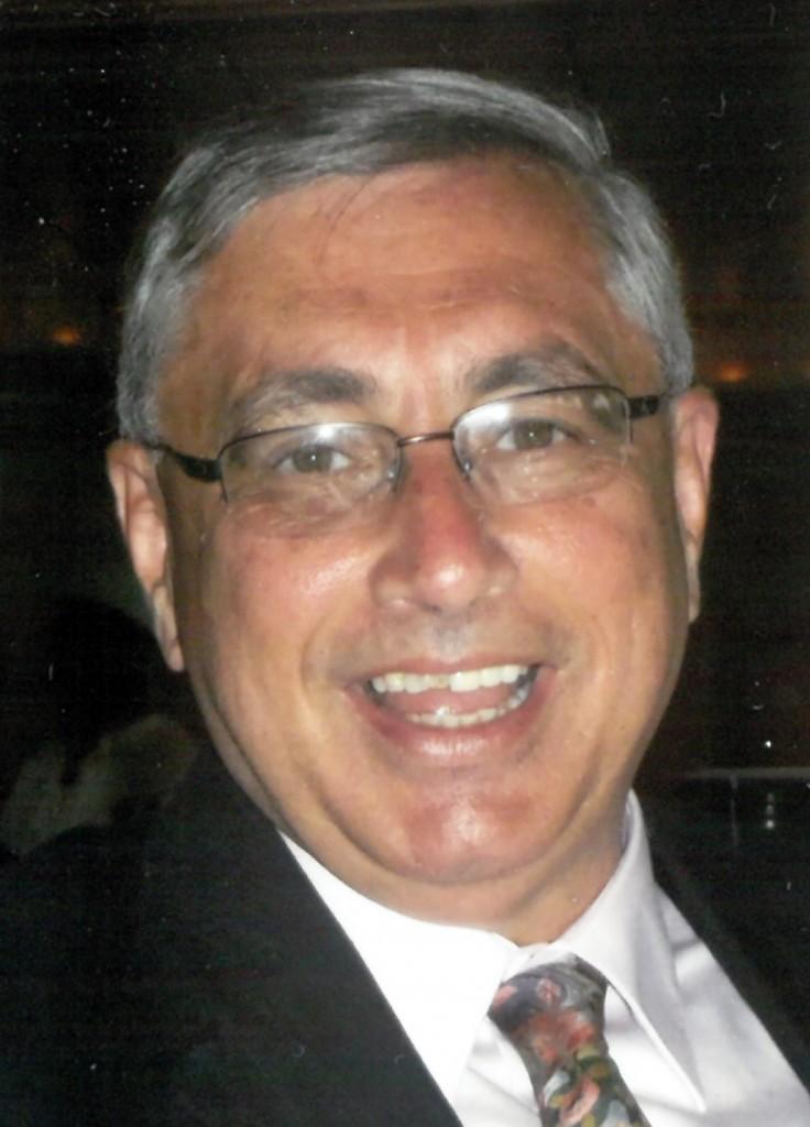 James T. Marong