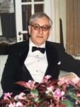 Dr. Carel J. van Oss