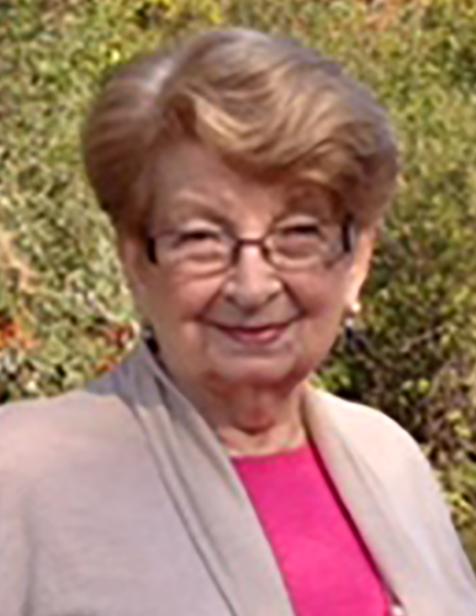 Betty J. Witsil