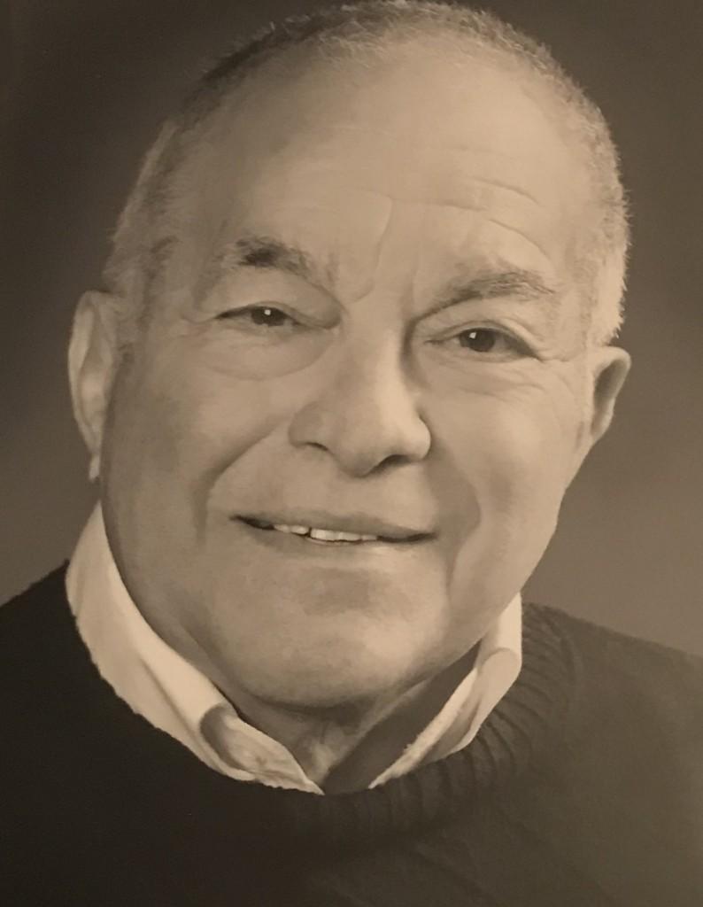 George  Voskerchian
