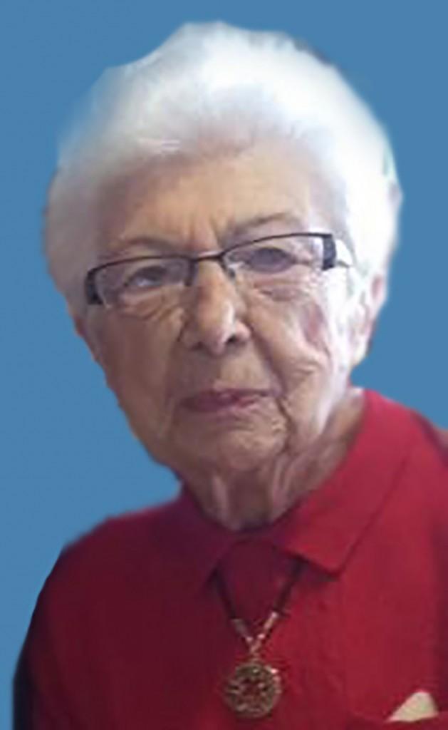 Louise K. Sarkisian