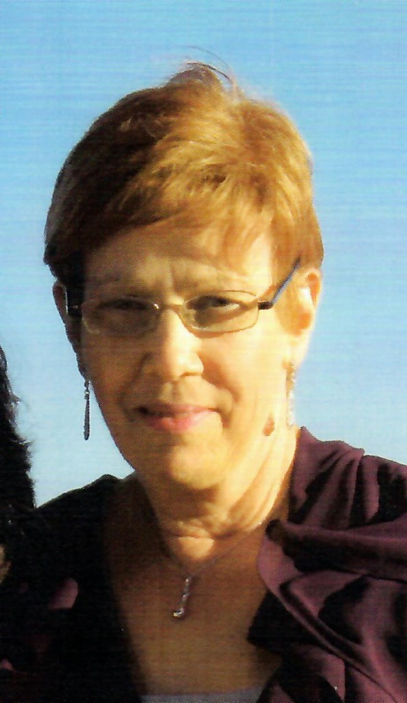 Nancy M. Savarino