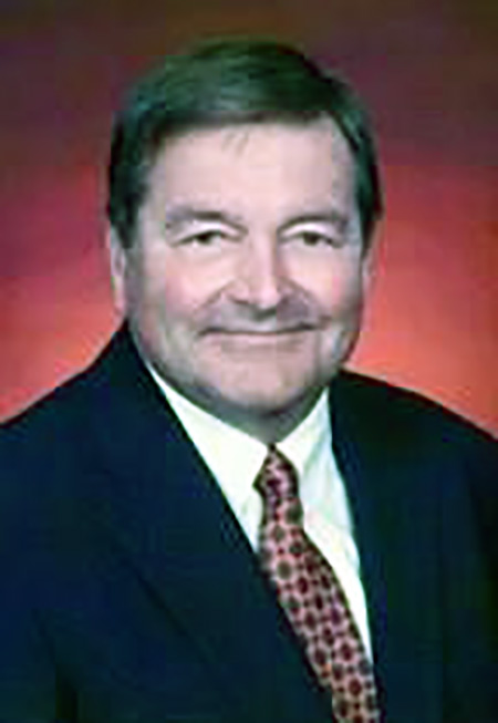 Richard D. Fors, Jr.