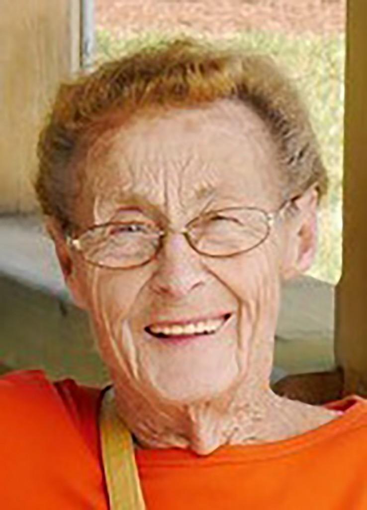 Marie E. Fanara