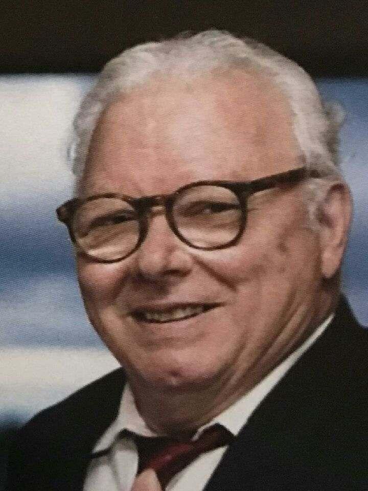Walter J. Kopra, Jr.