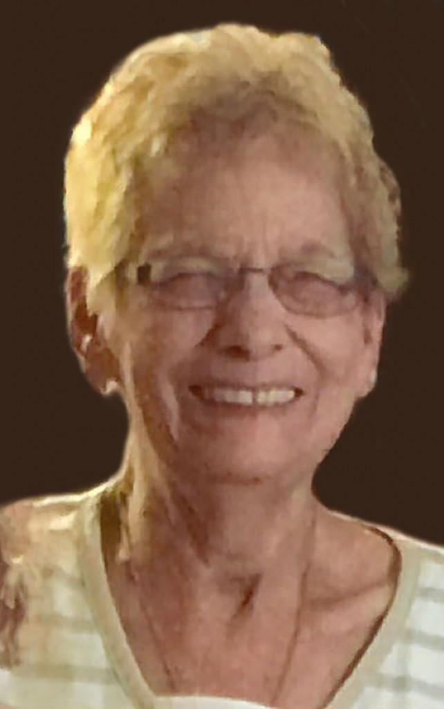 Mamie C. Baynes