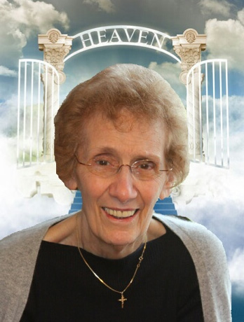 Frances J. DiPasquale