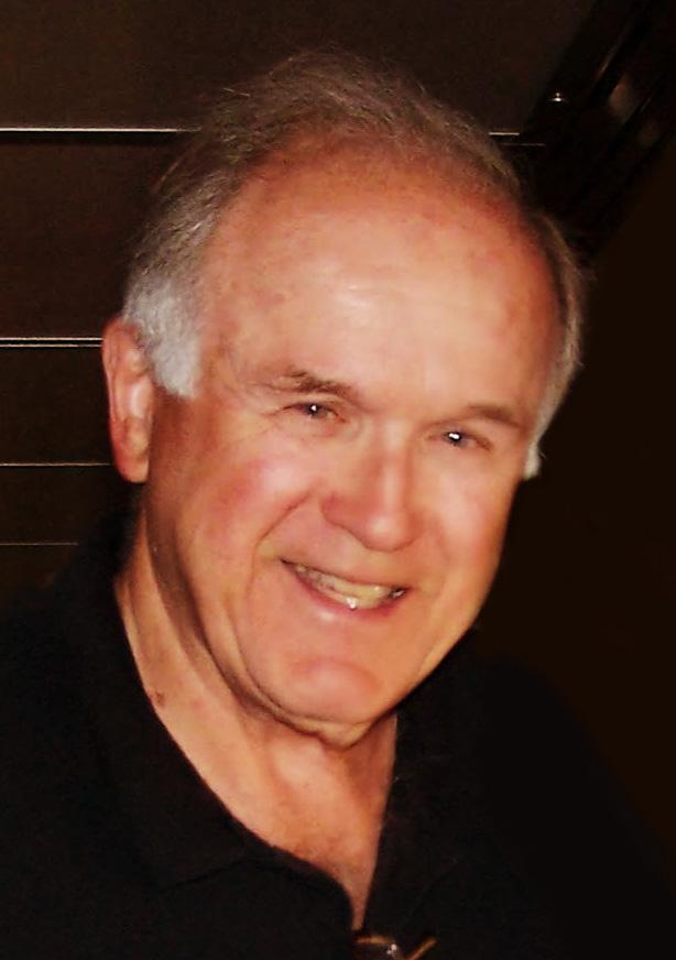 Robert W. Snyder