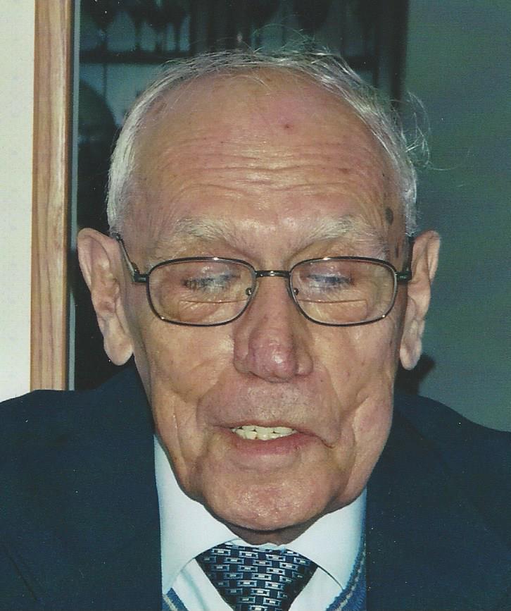 Peter J. DiLaura, Jr.