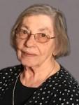 Josephine M. Hebeler