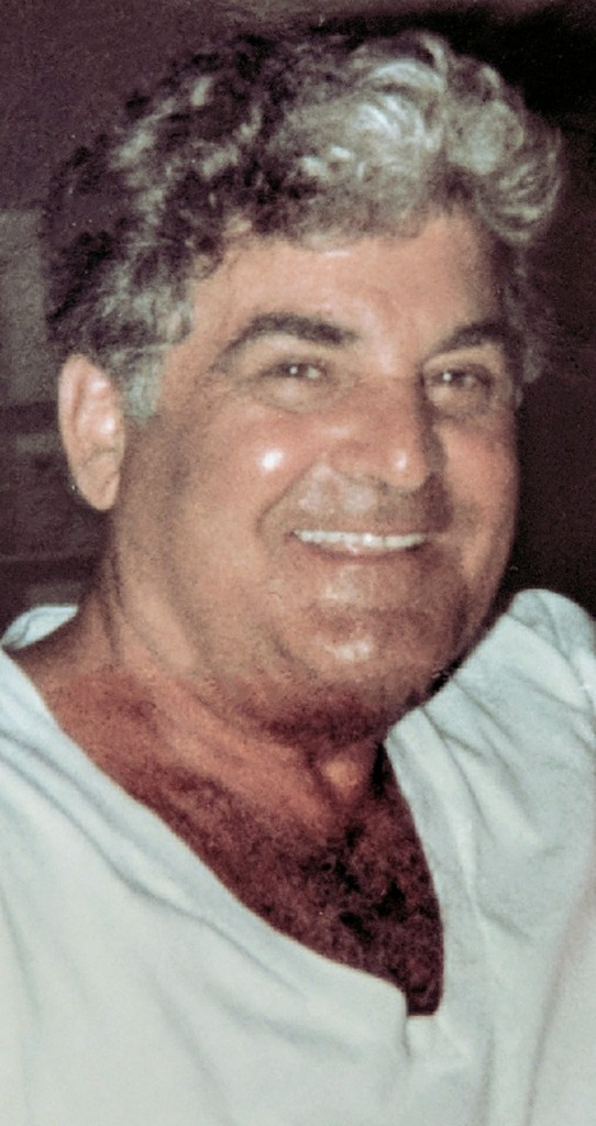 Henry D. Paolucci