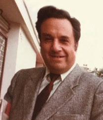 Luis M. Mendez