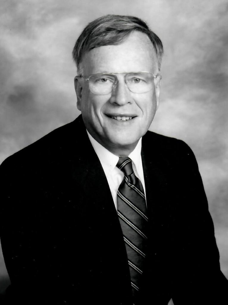 Anthony J. Swiatowy, DDS