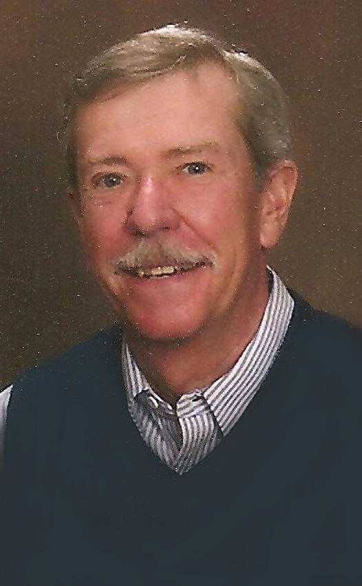 Edward J. Laub, Jr.