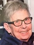 Geraldine M. Lorenz