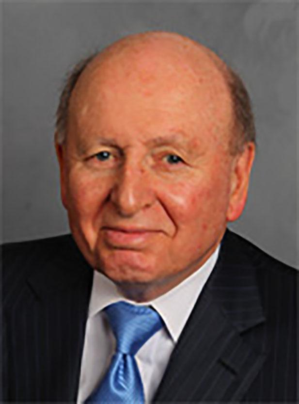 John J. Fromen, Sr.