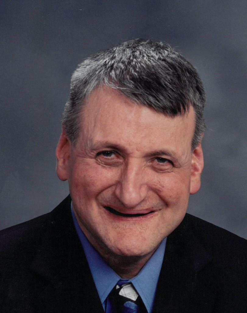 John S. Weidner