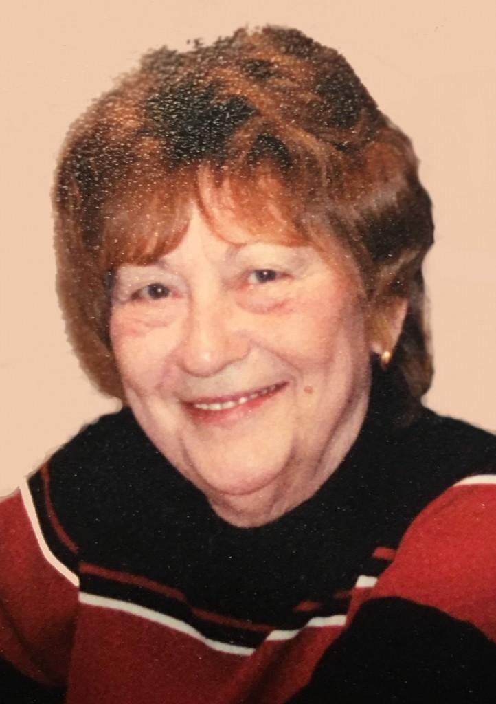 M. Doreen Rosonowski