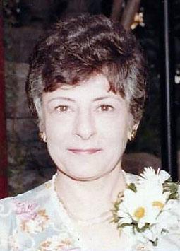Claudine  Sheppard