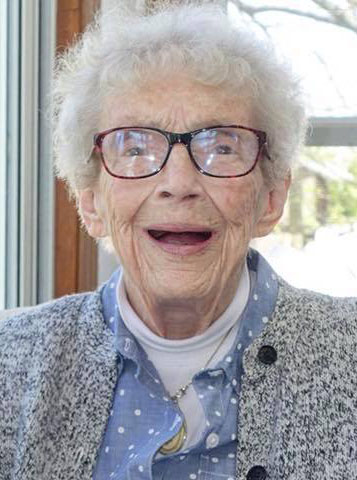 Beverly J. McDonough
