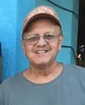 Alan Pagliano