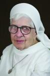 Sister Grace  Knauber, OSF