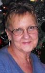Suzanne Mary McManus