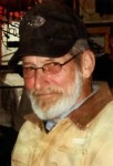 Norman Cook, Sr.