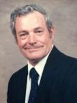 Charles Webster, Sr.