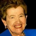 Joan Ruth Martin