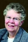 Sister Marie McTarnaghan, OSF