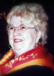 Jane Cheney