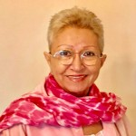 Luz Minerva Bedoya