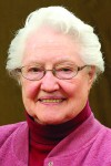 Sister Mary  Dolores Cook, OSF