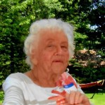 Margaret M. Muhlenback