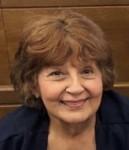 Rosemary  Giacomazza