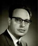 Julian Ambrus, Sr., MD, PhD