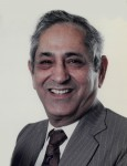 Sudarshan K. Gulati
