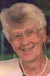 Doris E. Scott