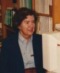 Martha Jane Fenn