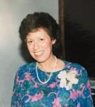 Patricia  Werden