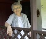 Marjorie R. Prentiss
