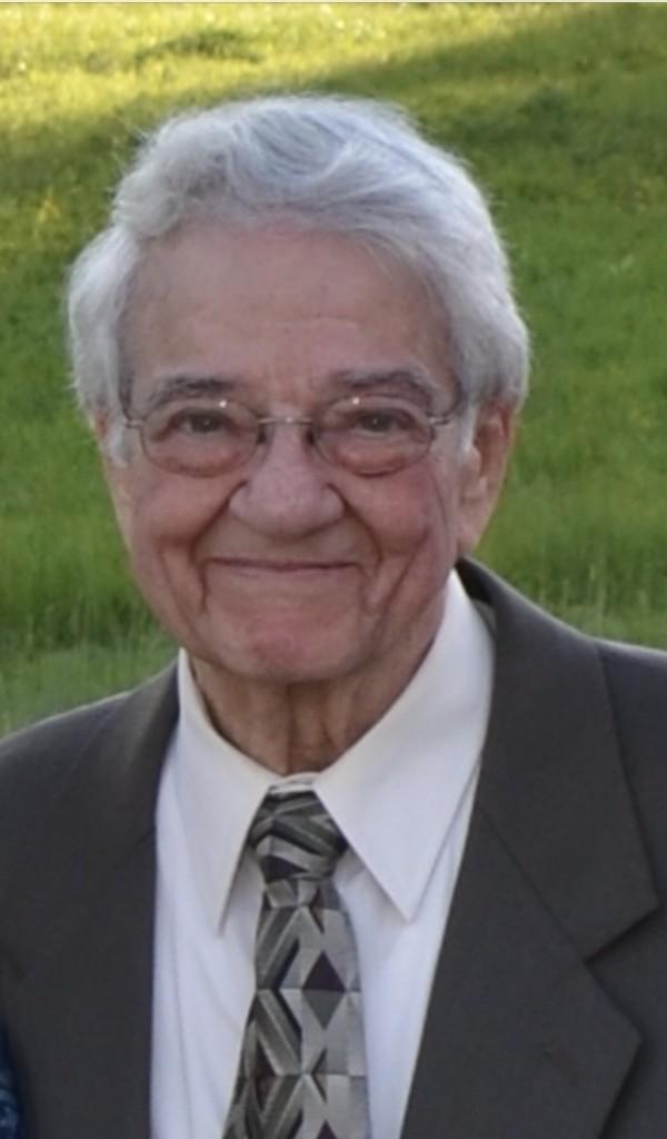 Matthew W. Speno
