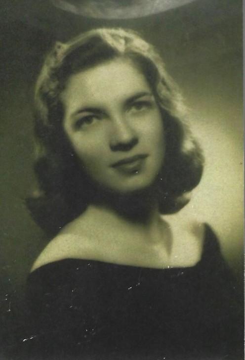 Joann Burke Liller